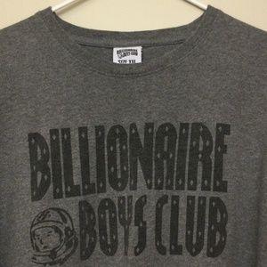 BILLION BOYS CLUB Men's Sweater